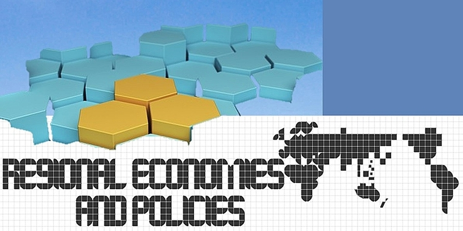 Regional Economies and Policies